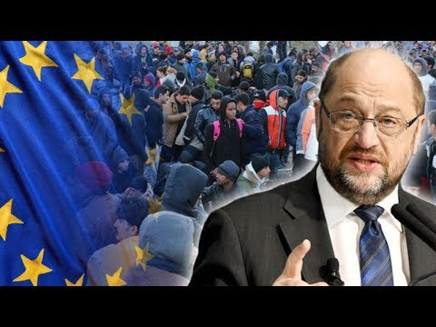 END OF EU? Experts Predict Brussels' Future is in Serious Jeopardy!!!