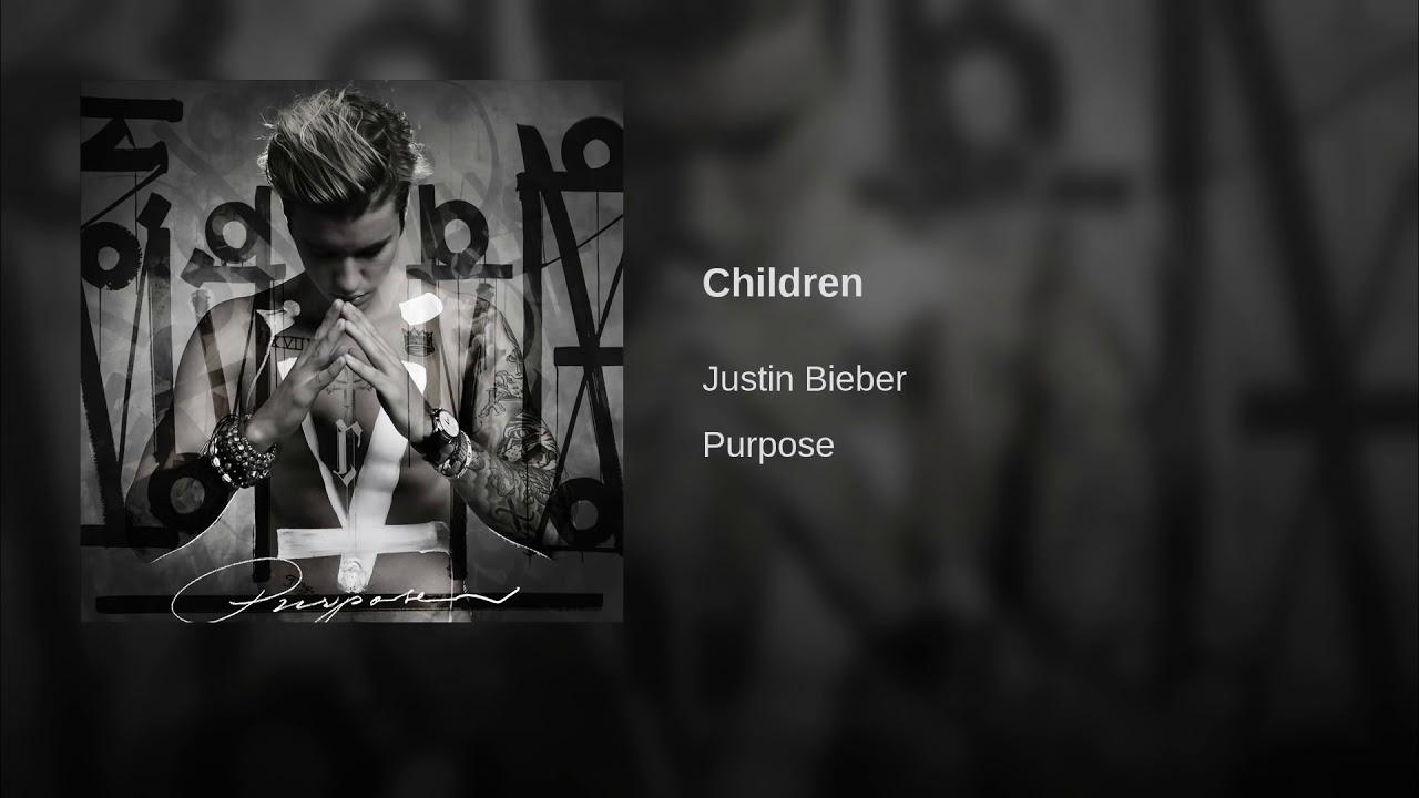 Download Justin Bieber - Children (Audio)