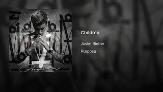 Justin Bieber - Children (Audio)