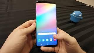 Samsung One UI hands-on