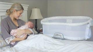 Newborn Night Time Routine
