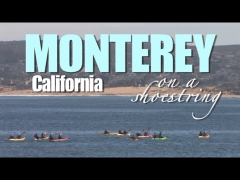 Free & Inexpensive Activities in MONTEREY