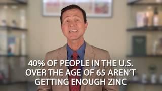 episode 41 zinc deficiencies glaring in adults over 50