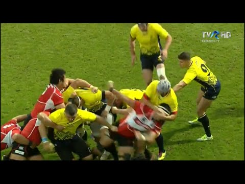 Marius Sirbe sin binned after 'very clear message from the IRB'