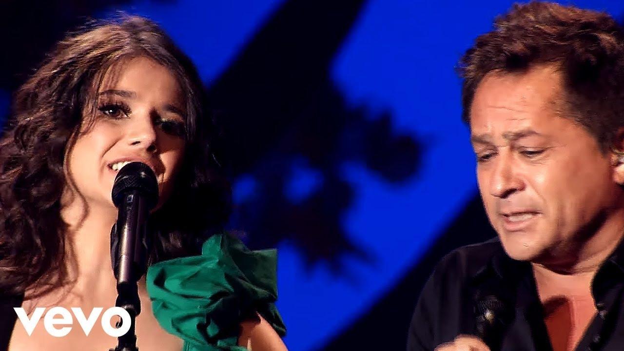 Paula Fernandes, Leonardo – Tocando Em Frente (2011)