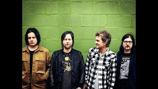 Hey Gyp (Dig The Slowness) - The Raconteurs (lyrics)