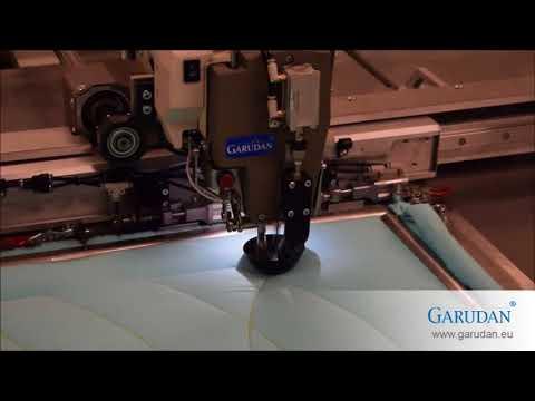GPSG 10060 - Calcador tigela - Garudan do Brasil