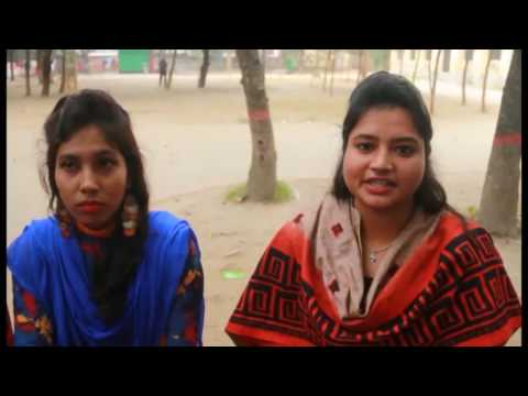 Jagannath University--Third law(short film)