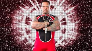 2014: MVP 2nd TNA Theme Song - Return Of The Ronin (Intro Cut) [ᵀᴱᴼ + ᴴᴰ]
