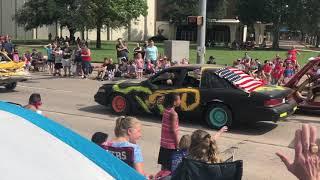 Bethany Freedom Festival Parade