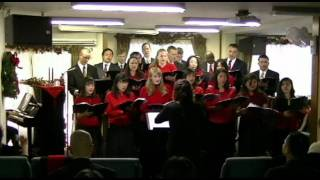 YBC Christmas Cantata 2011 - Born To Die (Reprise)