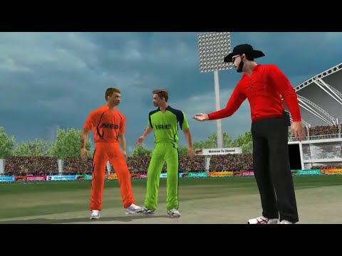12th-june-1st-t20-netherlands-vs-ireland-world-cricket-championship-2-android-/-ios-gameplay