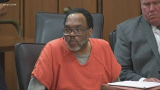 Former Cuyahoga County Judge Lance Mason Gets Life For Ex-Wife's Murder