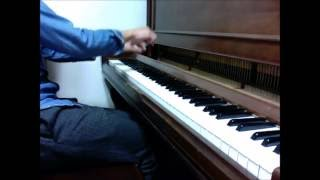 bless ost embers in the storm piano cover by p3 bless hans zimmer ost cover contest