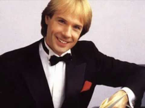 Richard Clayderman Beautiful Piano