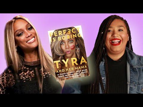 I Got To Meet My Idol Feat. Tyra Banks