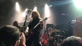 Corrosion of conformity Live