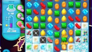 Candy Crush Saga SODA Level 1614 CE