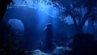 Иисус - победивший испытания