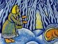 Новогодняя Сказка Двенадцать Месяцев 12 Месяцев mp3