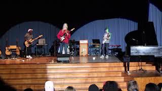 Bob Dylan's 'Highway 61 Revisited' performed for KSYK Spring Concer...