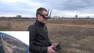 Видео очки для FPV полетов Boscam GS922