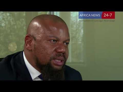 Adil Nchabeleng talks Eskom, IPPs & token black Executives in SA