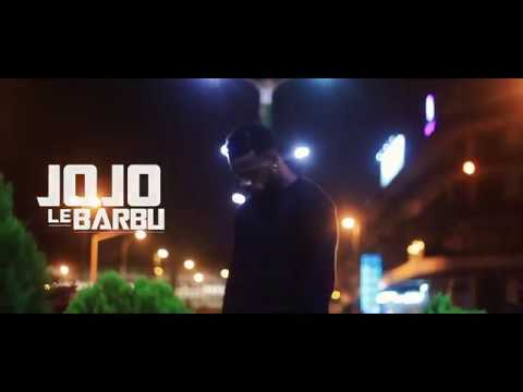 JOJO LE BARBU Weed official video ( freestyle)