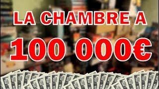 LA CHAMBRE A 100 000 EUROS