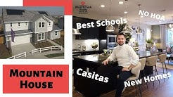 Mountain House, CA (New Homes, Casitas, and Best Schools)