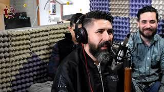 """CE 18-19 ESTu espacio """"Entrevista Fermín Caballero"""""""
