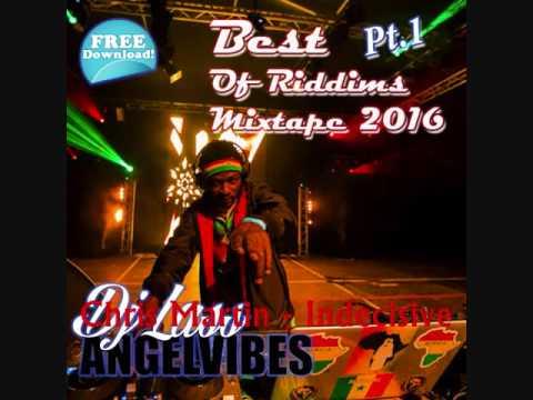 Best Of Riddims Mixtape (Reggae)(Part1)Busy; Sizzla, Vybz Kartel, Popcaan, Mavado &.(February 2016)