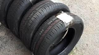 Kumho Ecowing ES01 19565 R15 на ларгус мое личное мнение о резине