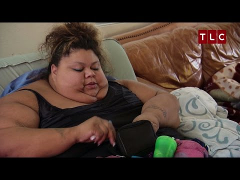 I Haven't Walked in Ten Years | My 600-lb Life