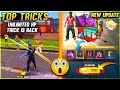 Top Tricks & Myths To Surprise Everyone In Free Fire - Garena Free Fire #11