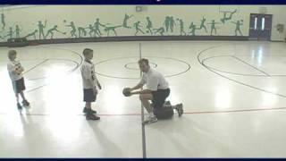 Qb Drills - The 3 Ps - Youth Football Training - Football Academy - Charlotte North Carolina