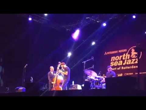 Avishai Cohen The Trumpeter at North Sea Jazz