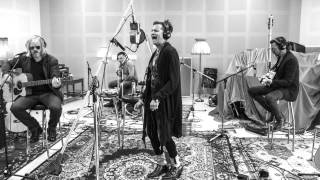 Rival Sons - Open My Eyes (Live at Juke Joint Studio)
