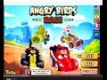 Angry Birds Videos - Angry Birds Car Racing Game