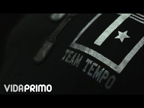 Tempo - Me Quieren Matar Ft. Anuel AA [Behind The Scene]