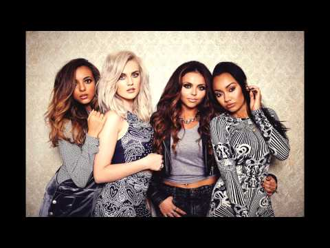 Little Mix - Good Enough [Karaoke] (INSTRUMETAL,LYRICS)