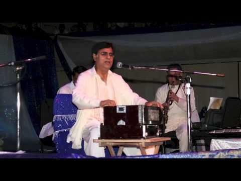 Jagjit Singh Live - Mujhko Yakeen Hai - 2001 Sydney