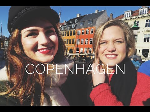 72hrs in COPENHAGEN: City Guide + Instagram Photo Spots I ANNI LALAS TRAVEL VLOG