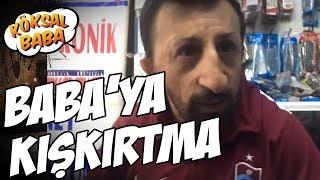 RIÇIT KÖKSAL FATHER IS REMOVED !! (PROVOCATION)