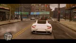 GTAIV ati radeon 4670 enb  The King Of The Low End Pc ENB-SL3 Final