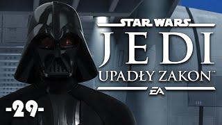 Finał i Gość Specjalny END #29 Star Wars Jedi: Upadły zakon | PS4 | PL | Gameplay | Zagrajmy w