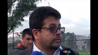 Abogado de Santrich habló sobre la recaptura del exguerrillero | Noticias Caracol