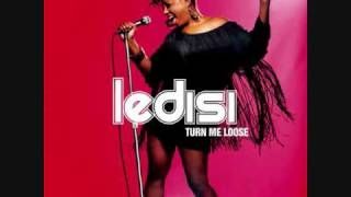 Watch Ledisi Say No video