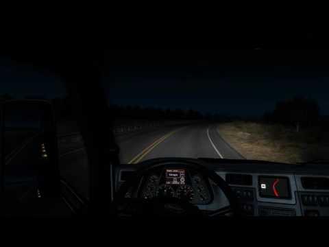 American Truck Simulator Arizona (Radio Edit)