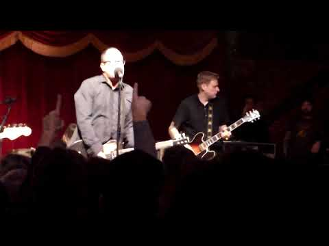 The Hold Steady-Constructive Summer (Live) Mp3
